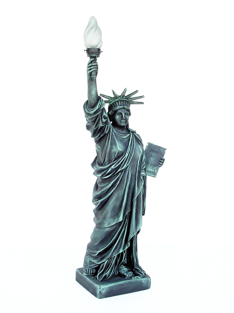 Statue of Liberty 7.5 Ft