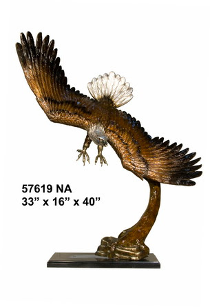 Flying Eagle (Small)