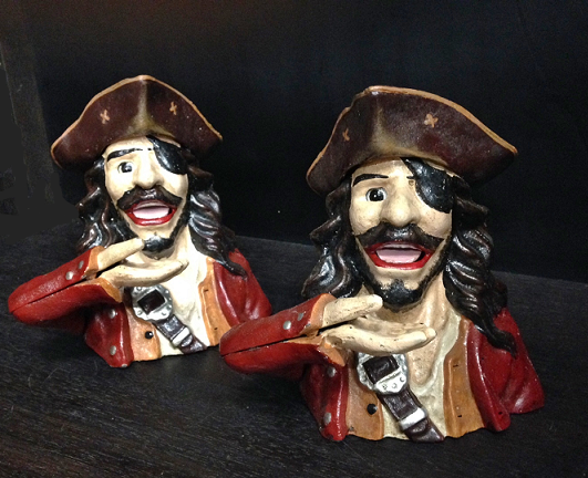 Pirate Bank