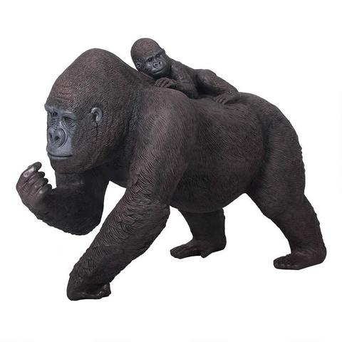 Wild Animals Statues