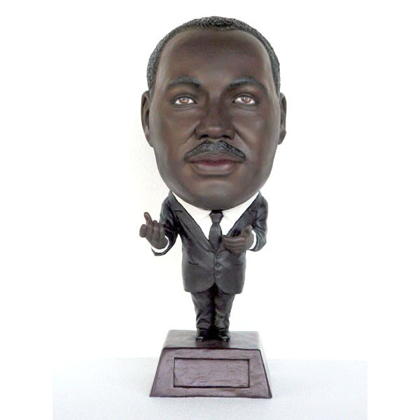 Martin Luther King Jr. Bust Statue
