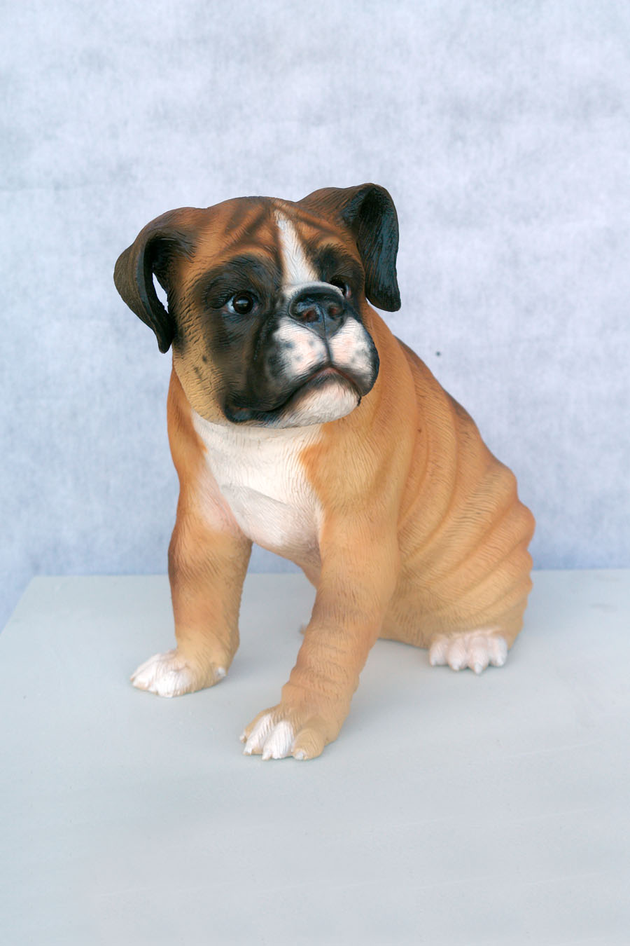 Boxer Puppy 1ft.