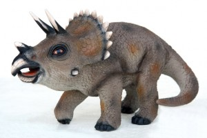 Triceratops 1 Ft.